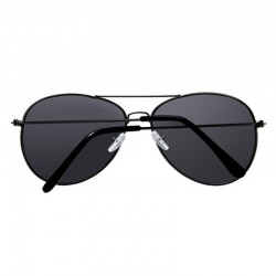 Sunglasses WAYFARER clear lenses