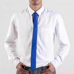 Krawat wąski śledzik SLIM