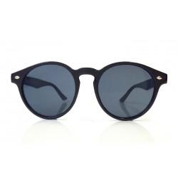 Okulary okrągłe lenonki ROUND V78