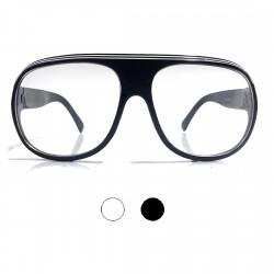 Okulary zerówki TECHNO