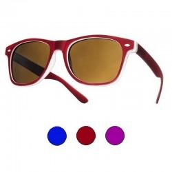 Okulary przeciwsłoneczne RUBBI matowe
