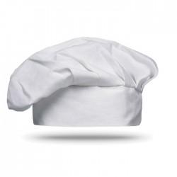 Czapka szefa kuchni CHEF